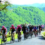 Na Matajurju »Gira« 2020 ne bo_<em>«Giro» 2020, niente tappa sul Matajur</em>