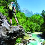 Dolina Soče za trajnostni turizem_<em>Per un turismo sostenibile sull'Isonzo</em>