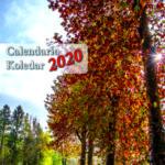 Brezmejni koledar 2020_<em>Calendario senza confine 2020</em>
