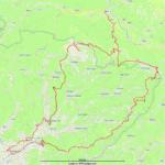 Povezava med Kobaridom in Čedadom_<em>Un percorso tra Caporetto e Cividale</em>