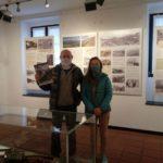 Kobariški muzej ponovno odprt_<em>Di nuovo aperto il museo di Caporetto</em>
