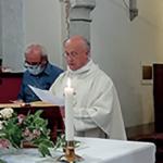 V Porčinju v čast Sv. Mariji od zdravja_<em>A Porzus per la Madonna della Salute</em>