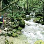 Pravi čas za zeleni turizem_<em>È il momento del turismo verde</em>
