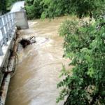 Dež na propad v Nediških dolinah_<em>Pioggia sul degrado nelle Valli</em>