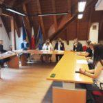 Večjezični pouk je ministrstvu vseč_<em>Scuola plurilingue, al ministero piace</em>