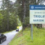 Za manj vozil na Julijskih Alpah_<em>Per meno automobili sulle Alpi Giulie</em>