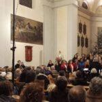 Božične pesmi letos po spletu_<em>Quest'anno canti di Natale on line</em>