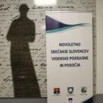 Novoletno srečanje na RAI3 bis_<em>Incontro degli sloveni su Rai3 bis</em>
